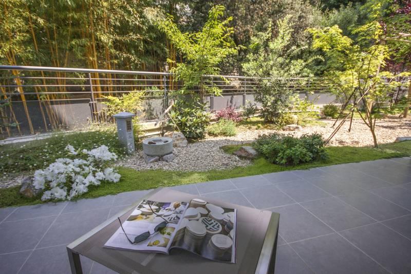 Devis pour la cr ation d 39 un jardin zen mougins bocca jardins for Le jardin mougins