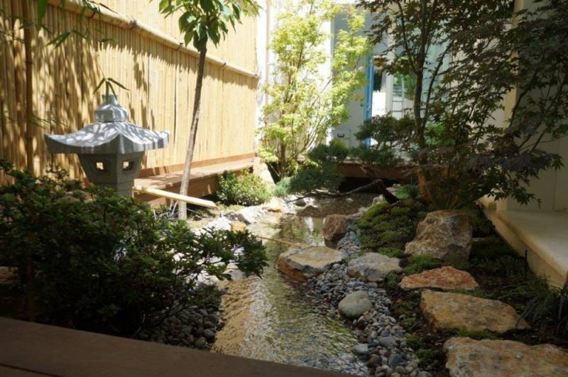 bocca jardins sp cialiste du jardin japonais artisan. Black Bedroom Furniture Sets. Home Design Ideas